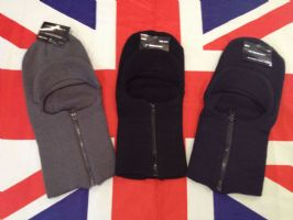 ## NEW ## JEEP/BALACLAVA HAT VARIOUS COLOURS